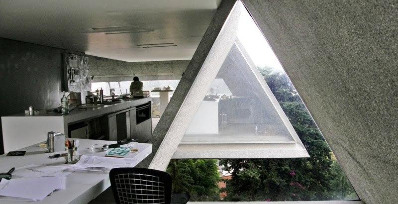 taller de arquitectura de agust n hern ndez mxcity On taller de arquitectura