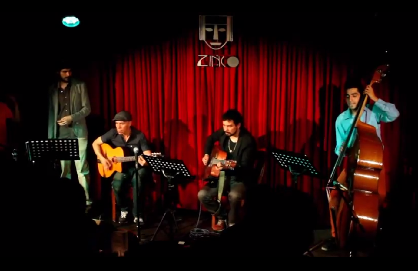 zinco-jazz-club
