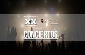 conciertos del 2015