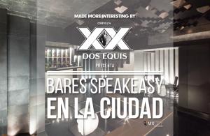 Bares speakeasy