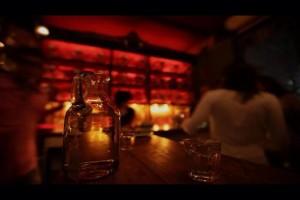 bar La Clandestina