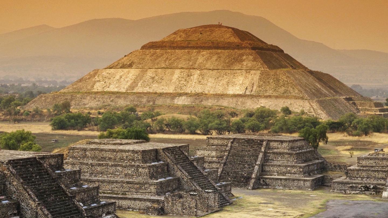 Teotihuacan. Toltecápsulas 33