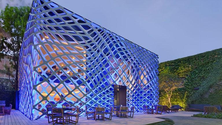 12 incre bles obras de la arquitectura contempor nea en