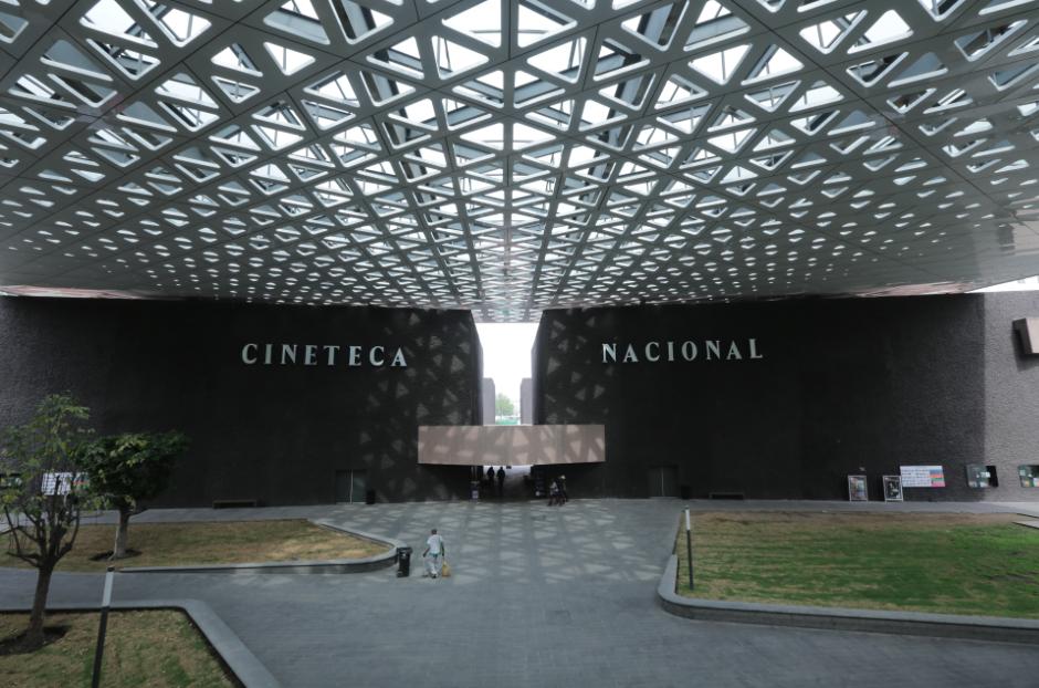 Cineteca Nacional DF