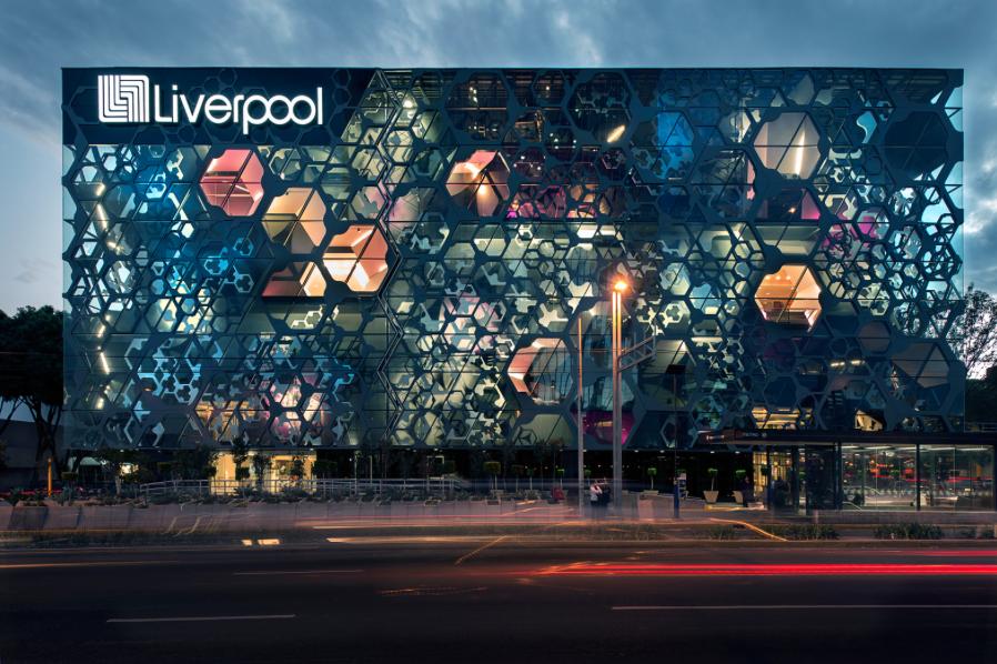 Liverpool del valle
