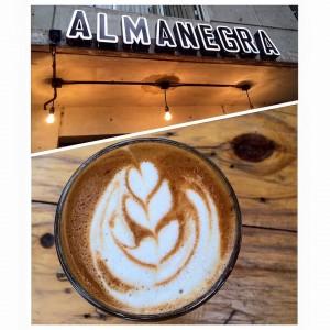 café Alma Negra