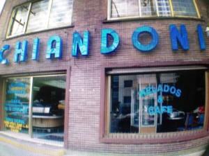 Chiandoni