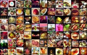 tribus gastronómicas