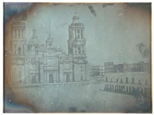 fotografías más antiguas de CDMX