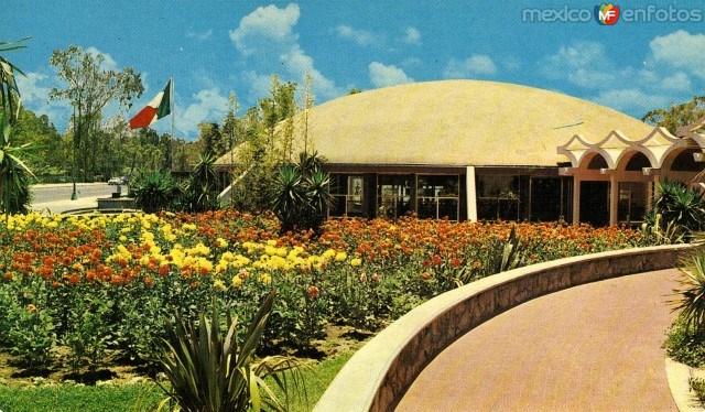 museo de historial natural