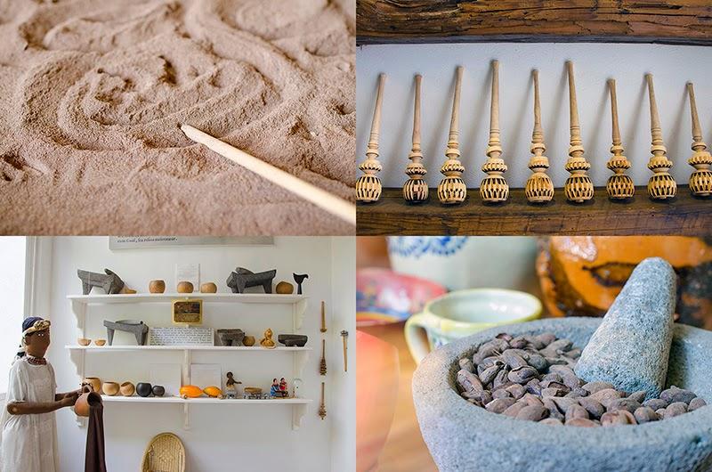Museo MUCHO, Mucho Chocolate, col. Juarez