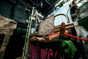 8 espacios escénicos para ver teatro alternativo