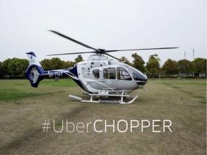 viajes en helicóptero