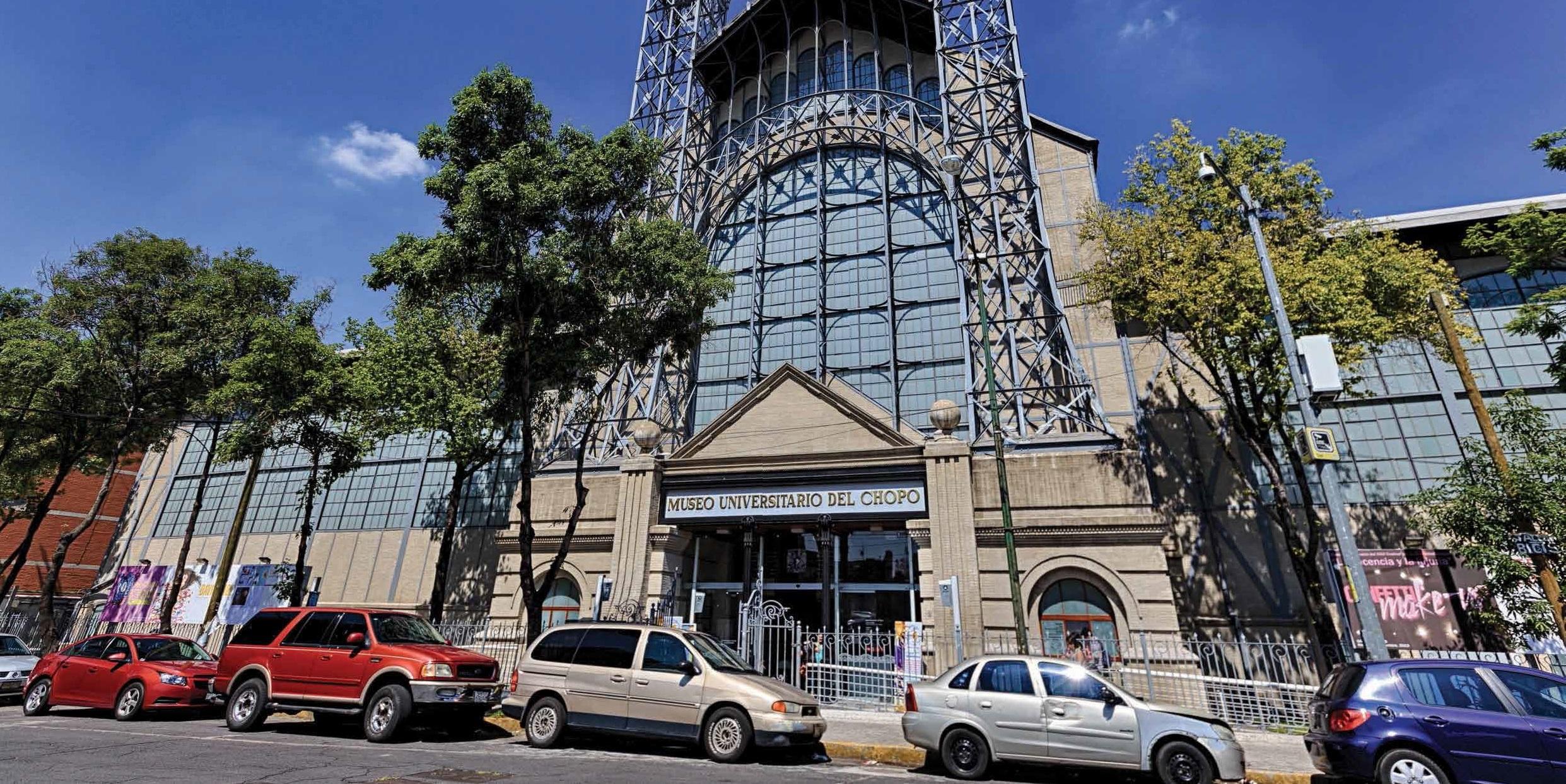 Museo del Chopo