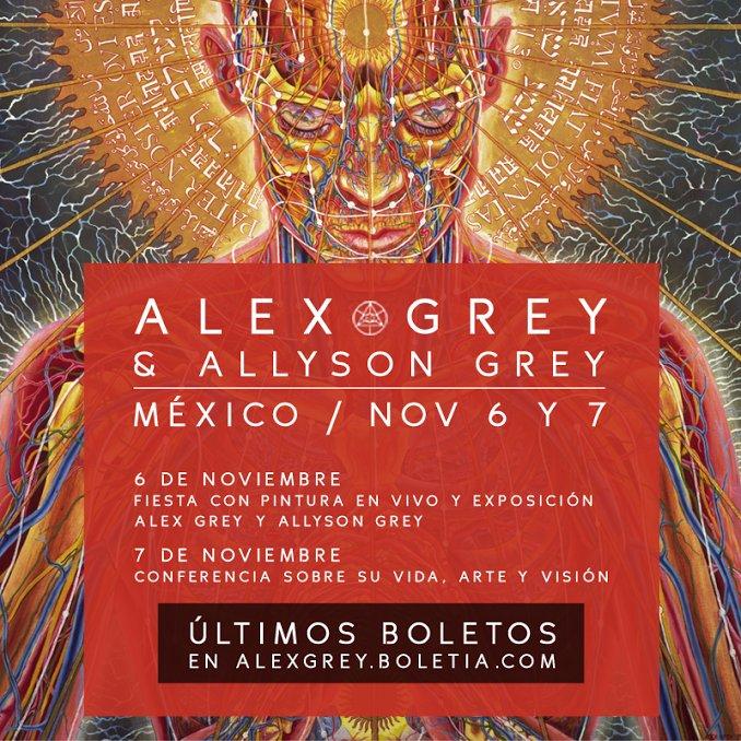 alex grey