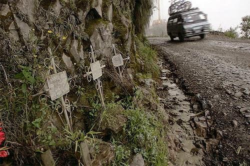 cruces mortuorias