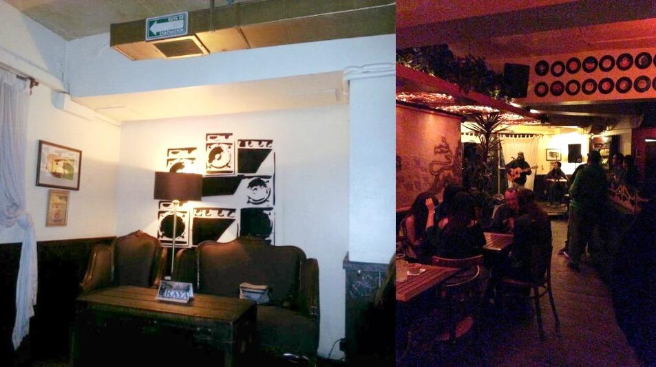 kaya bar-