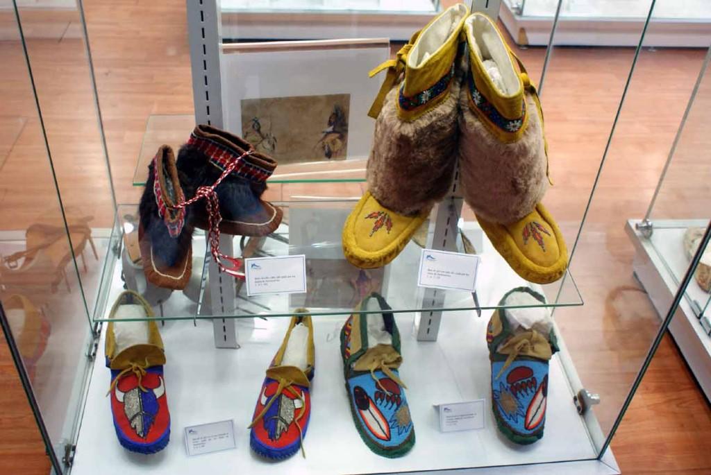museo del calzado mexicano