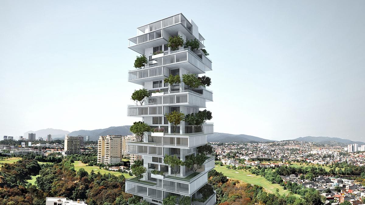 Mira los proyectos de arquitectura sustentable que se encuentran en ...
