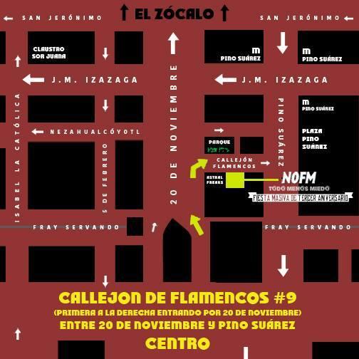 fiesta nofm radio 2015
