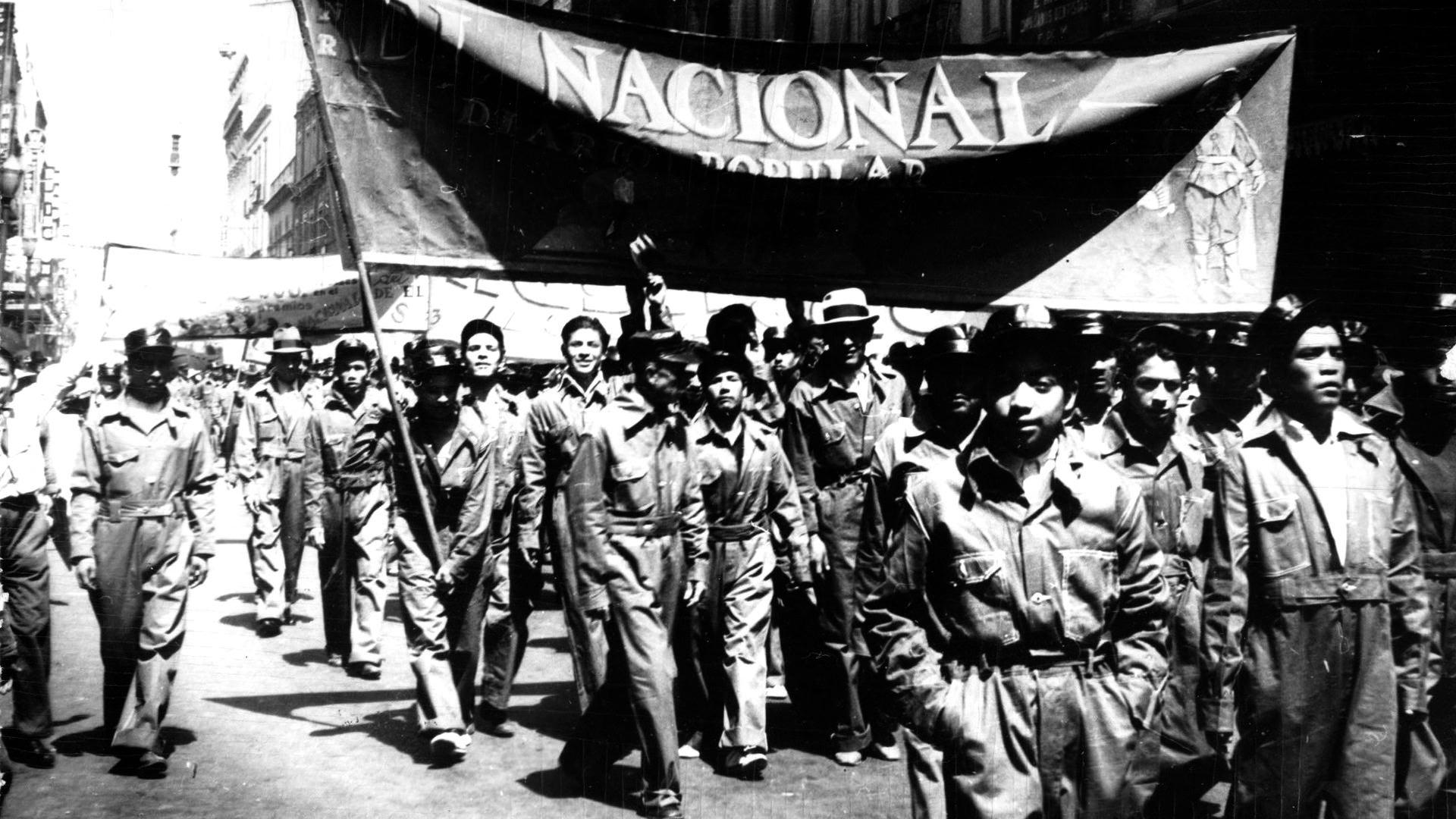 Sabes lo que realmente sucedió en la Revolución Mexicana?