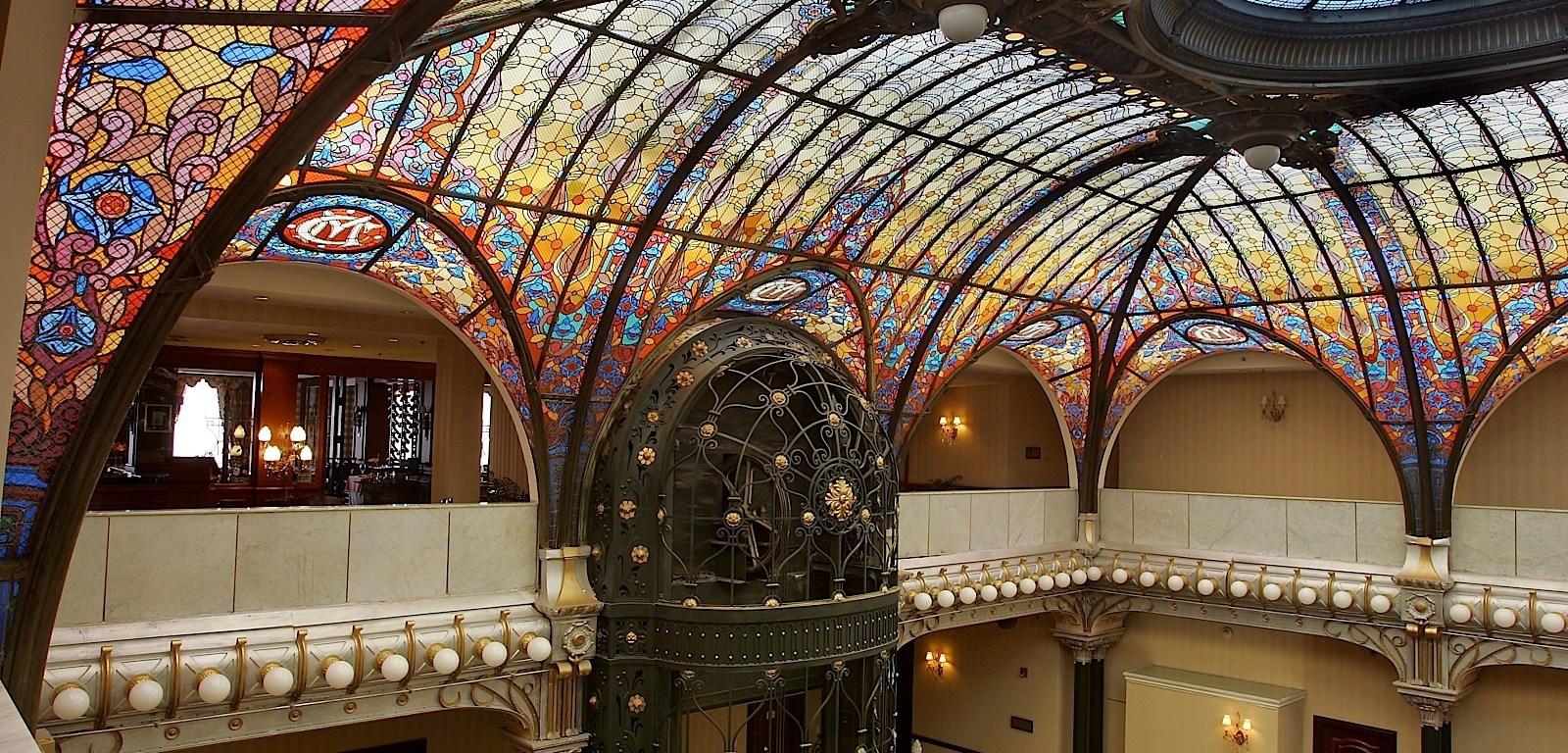 Gran Hotel de la CDMX