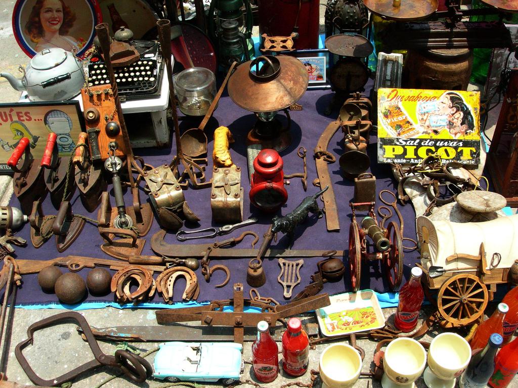 7 bazares vintage para comprar antigüedades originales dd99bbc3016