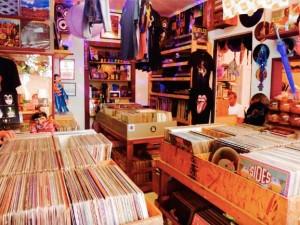 Retrovisor Records