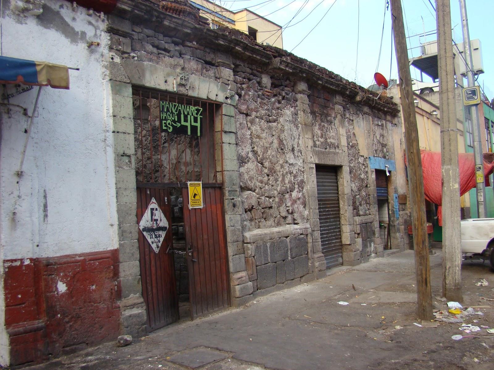 Del siglo xvi es la vivienda m s antigua en la ciudad de for Donde queda terrazas