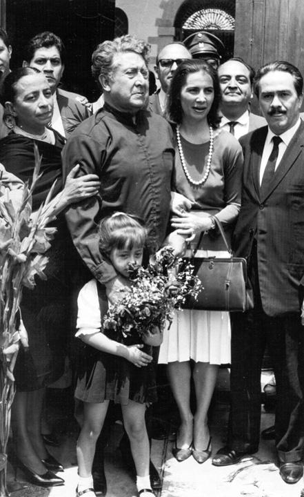 ecf09a468626 Boom: la moda de la Ciudad de México de los años 50 y 60 en imágenes
