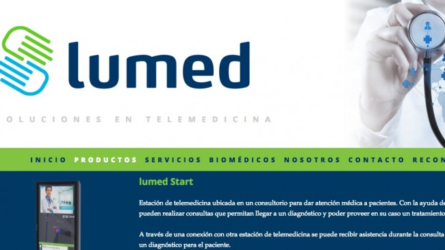 Netmedical, Apps Mexicanas screenshot