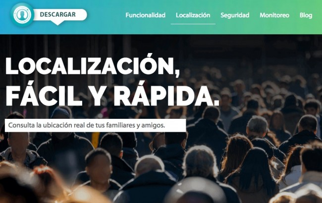 SeecApp, Apps Mexicanas Screenshot