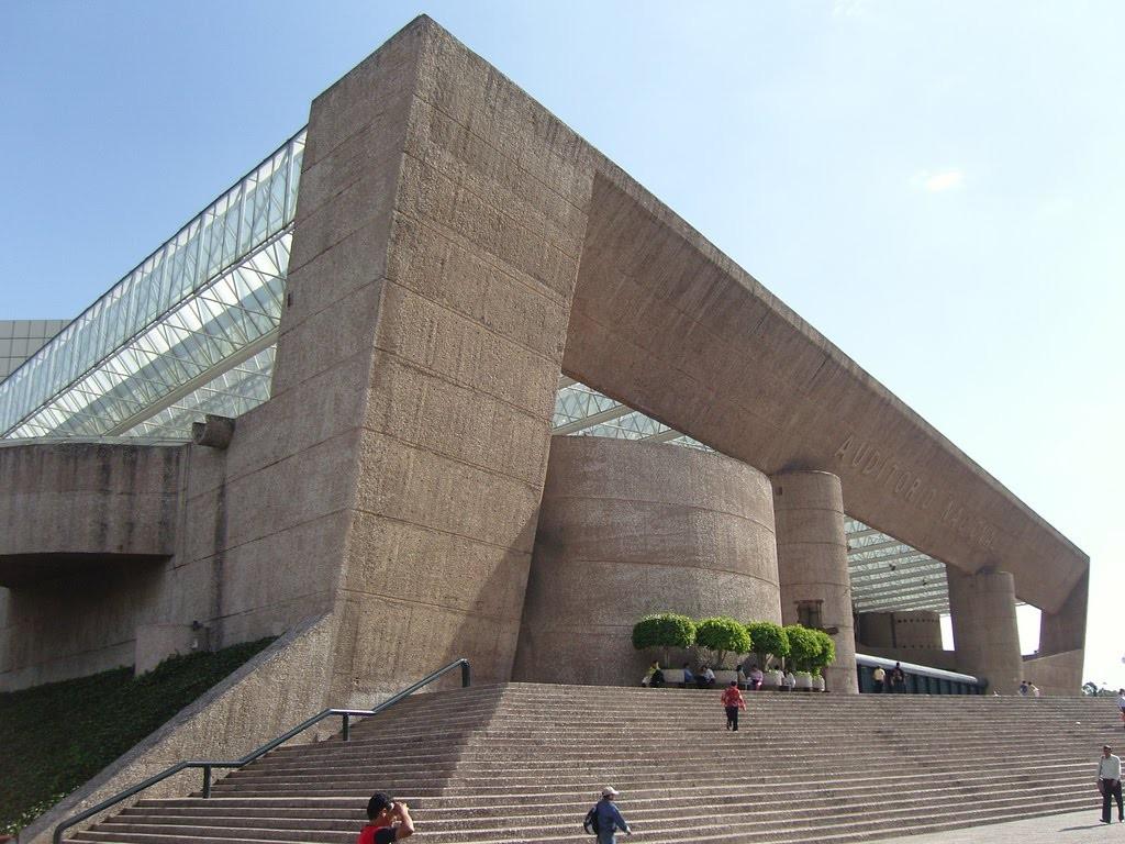 Teodoro gonz lez de le n 5 edificaciones que definen - Arquitectos en leon ...