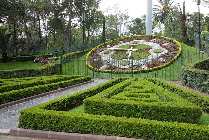 5 parques urbanos el valor de los parques para la ciudad for Parques con jardines