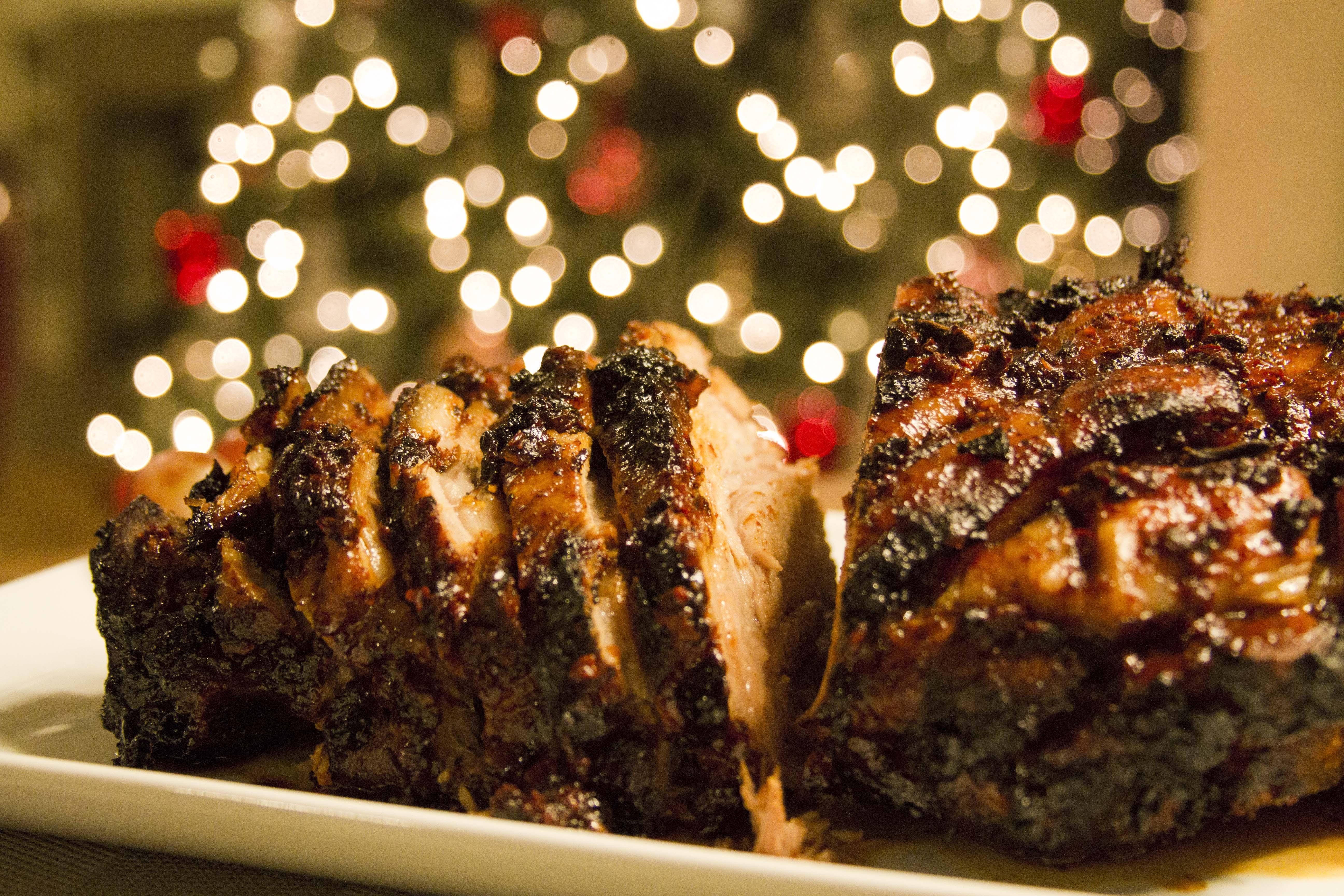 Platillos para cenar en navidad