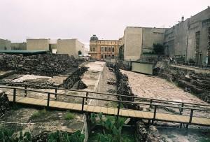 Museo Templo Mayor