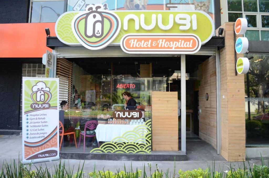 Nuugi Hotel boutique