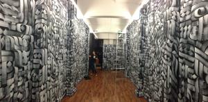 galerías de la roma