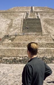 Bowie en mexico