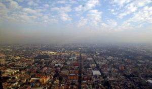 contingencia ambiental df