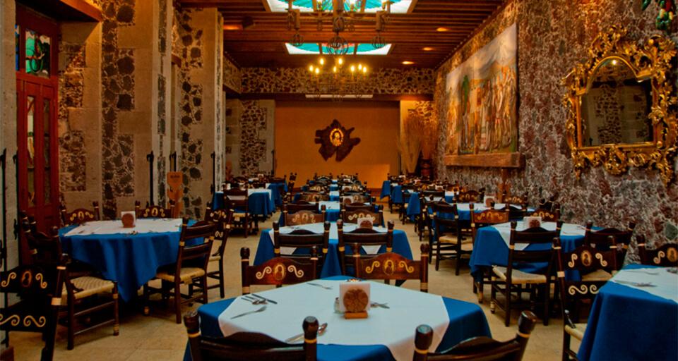 Los 3 restaurantes m s antiguos del centro hist rico for Restaurante frances