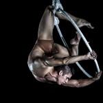 CORPOS - The Male Dancer Project- Junior García : Monterrey, México. Aerialist Performer & Contemporary Dancer. Fotografía Carlos Quezada. Mexicanos Universales.