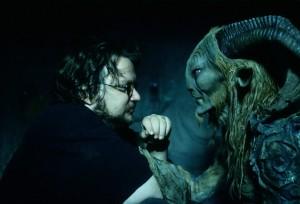 Guillermo del Toro, laberinto del fauno. Mexicanos Universales.