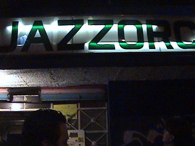 Jazzorca 1