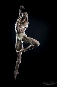 The male dance project.Carlos Quezada Fotografía.