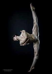 Danza. Carlos Quezada Fotografía.