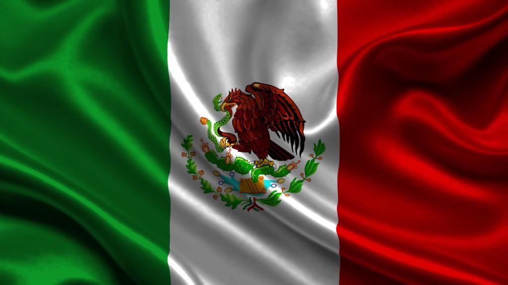 La Evolucion De Mexico A Traves De Sus 11 Banderas