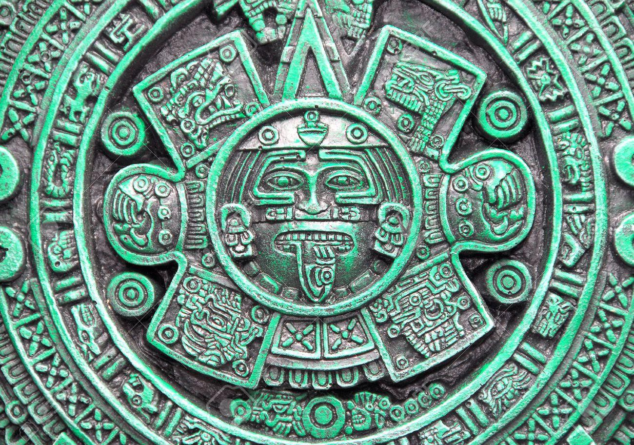 5 Datos Que No Sabías Sobre El Calendario Azteca La Enigmática