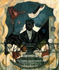Rufino Tamayo obras