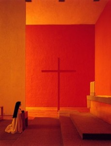 tumblr Capilla de las Capuchinas en Tlalpan, Estado de México, Mexicanos universales, Luis Barragan